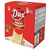 DUX Salted cracker BOX 27x4 multipacks ROOD 23oz (648g)