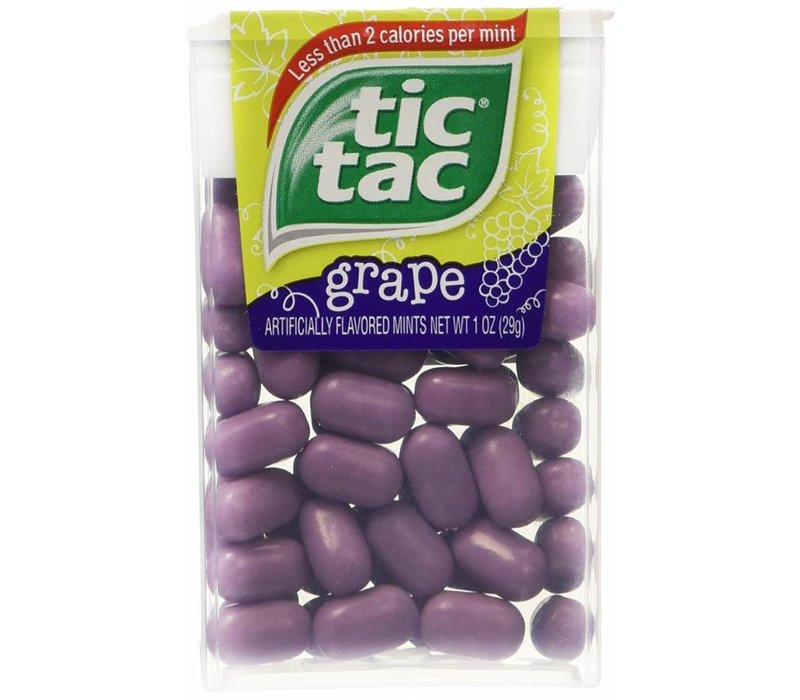 GRAPE 1oz (29g)