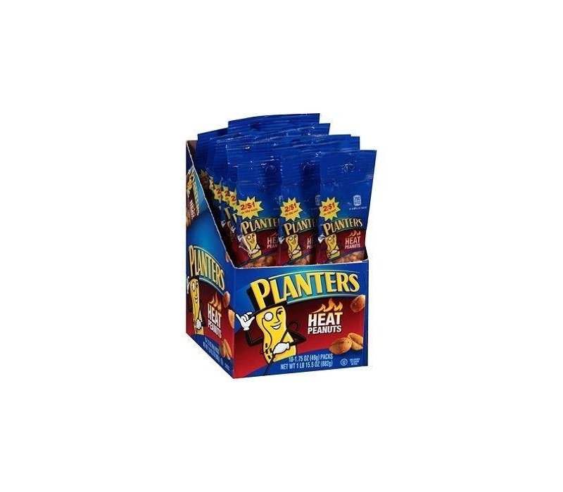 HEAT PEANUTS 1.75oz (49g)