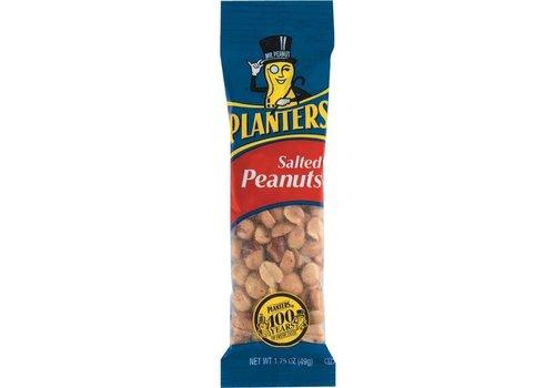 PLANTERS SALTED PEANUTS 1.75oz (49g)