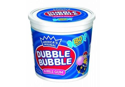 DUBBLE BUBBLE TWIST WRAP TUB 180 ct