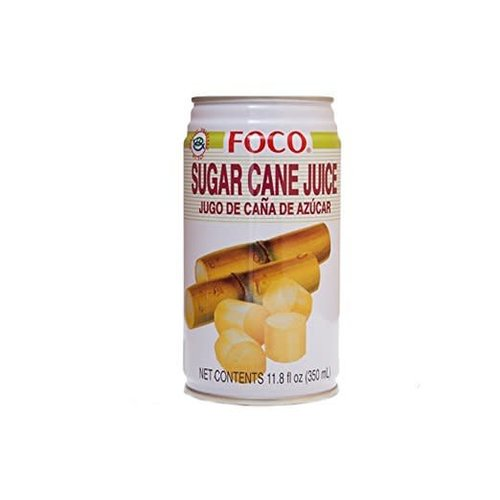 FOCO Sugar Cane Juice 350ml