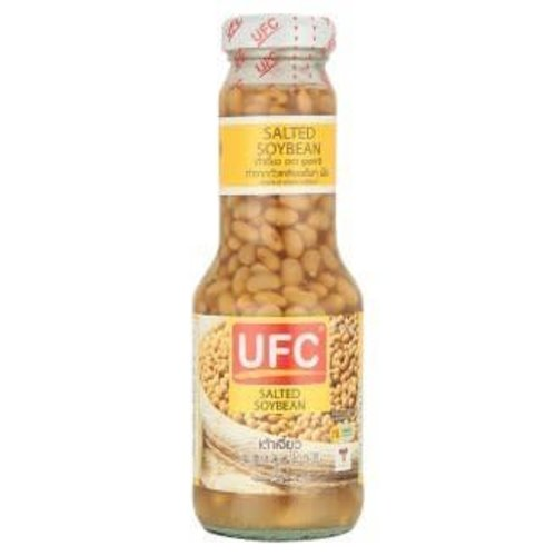 UFC Whole Yellow Salted Soy bean 340g