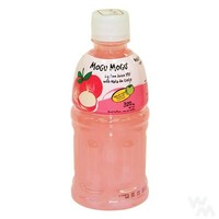 Mogu Mogu Lychee Drink 320ml
