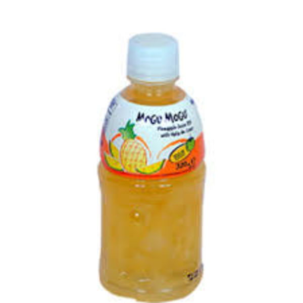 Mogu Mogu Pineapple Drink 320ml