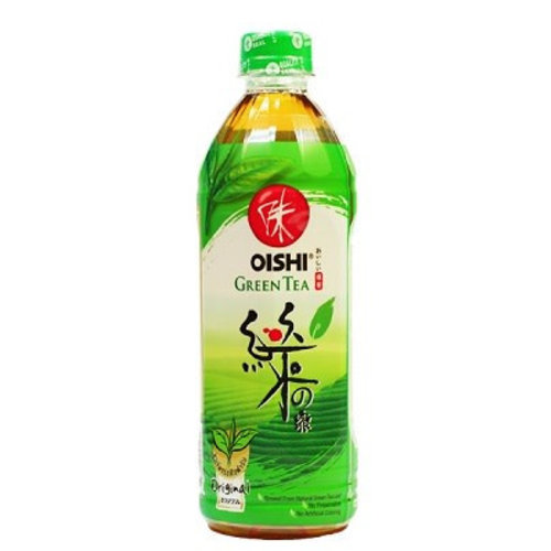 Oishi Green Tea - Original 500ml