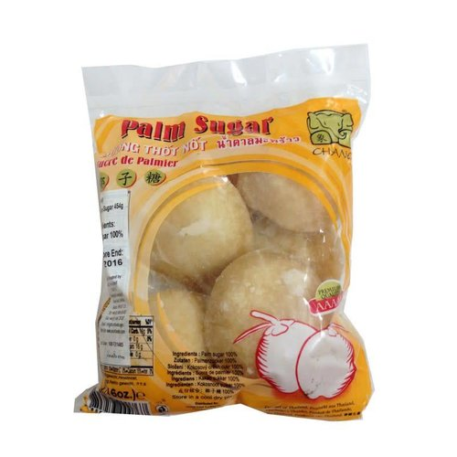 Chang Palm Sugar (Small Disc) 454g