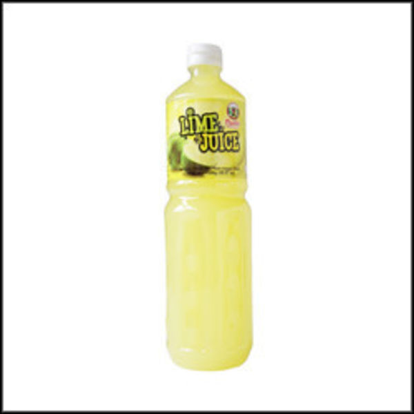 Pantai Lime Juice Concentrate 1000ml