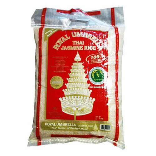 Royal Umbrella Jasmine Rice 5kg