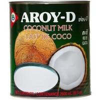Aroy D Coconut Milk 2.9L - SPECIAL PRICE £6.99