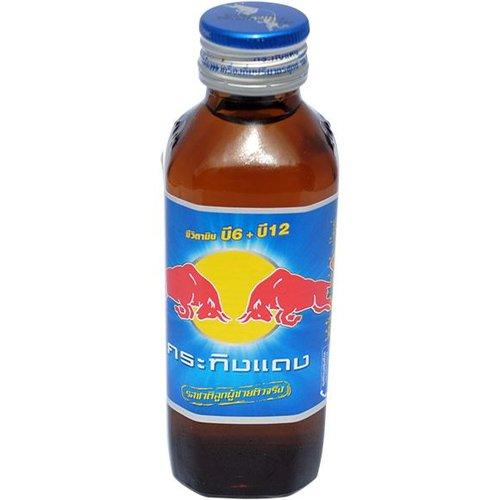 Krating Daeng Red Bull Energy Drink 150ml
