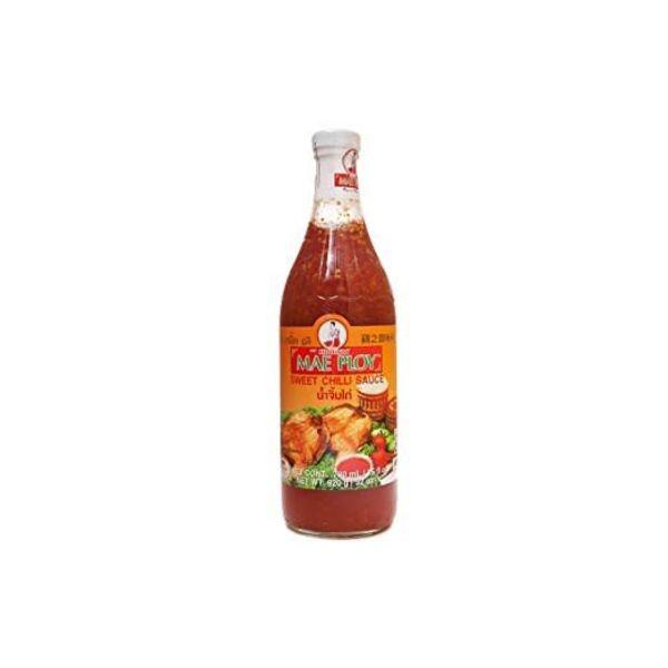 Mae Ploy Sweet Chilli Sauce 730ml