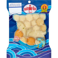 Chiu Chow Mixed Seafood Fish Ball 200g