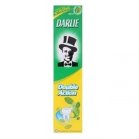 Darlie Mint Toothpaste - Special Double Pack(with free brush) 250g