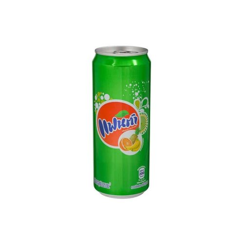 Fanta Green Soda  325ml