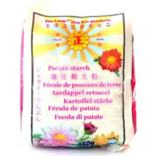 Foo Lung Ching Kee Potato Starch 450g