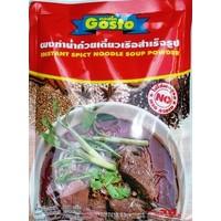 Gosto Noodle Soup Powder - Spicy 208g