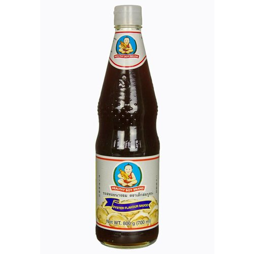 Healthy Boy Oyster Sauce 800ml