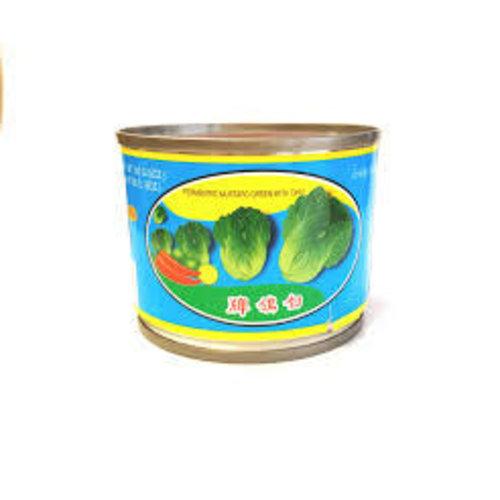 Pigeon Fermented Mustard Lettuce & Chilli 140g