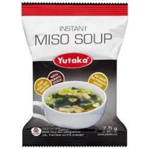 Yutaka Miso Soup - Bonito 7.5g