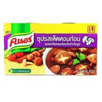 Knorr Broth Cube - Mushroom 20g