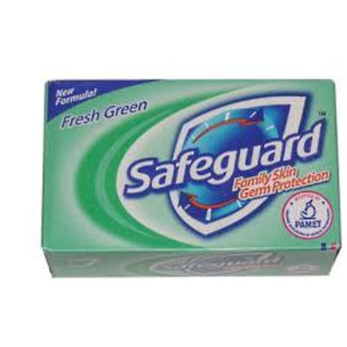 Safeguard Soap Green 135g