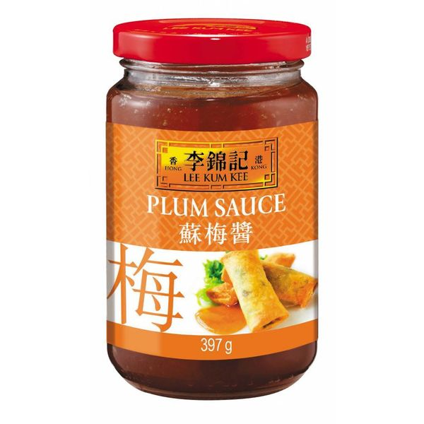 Lee Kum Kee Lee Kum Kee Plum Sauce 397g