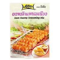 Lobo Nam Nuong Seasoning Mix 70g Best Before 06/19