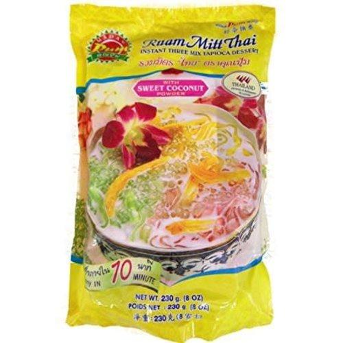 Madam Pum Ruam mitt Thai dessert 230g