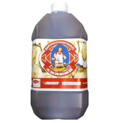 MaeKrua Oyster Sauce 4.5Ltr Best Before Date 04/19