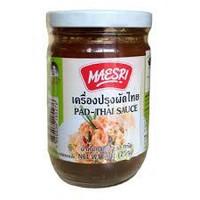 Maesri Pad Thai Sauce 255g