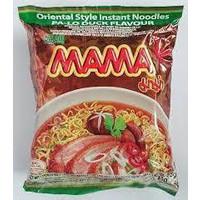 Mama Instant Noodles - Palo Duck 55g