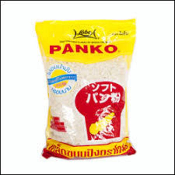 Lobo Panko Breadcrumbs 1kg