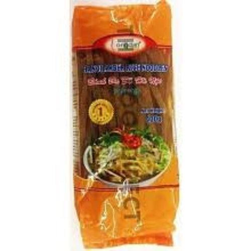 Longdan Hanoi Amber Rice Noodle 400g  Best Before 12/18