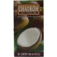 Chaokoh Coconut Milk 500ml