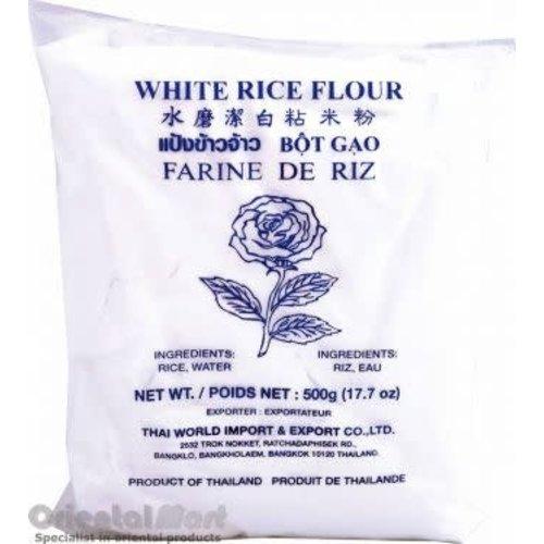 Rose Brand Rice Flour 500g