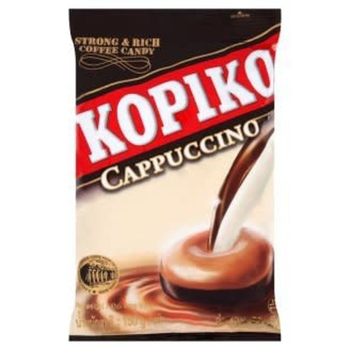 Kopiko Coffee Shoot - Cappuccino 150g