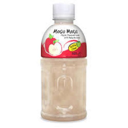 Mogu Mogu Apple Drink  320ml