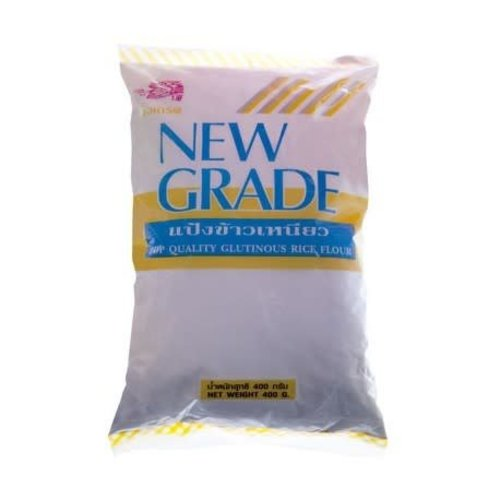 New Grade Glutinous Rice  Flour 400g