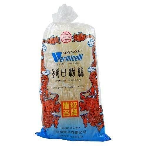 Longkou Vermicelli Glass Noodle 500g