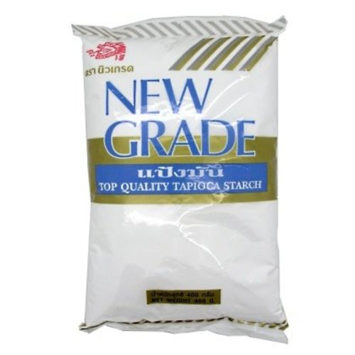 New Grade Tapioca Flour (Starch) 400g
