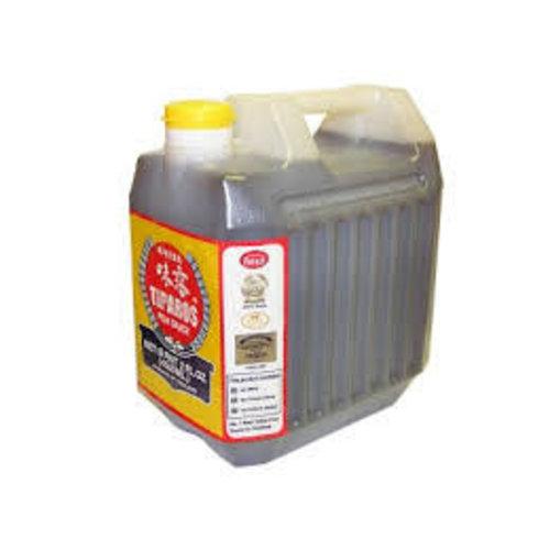 Tiparos Fish Sauce 4.5 ltr