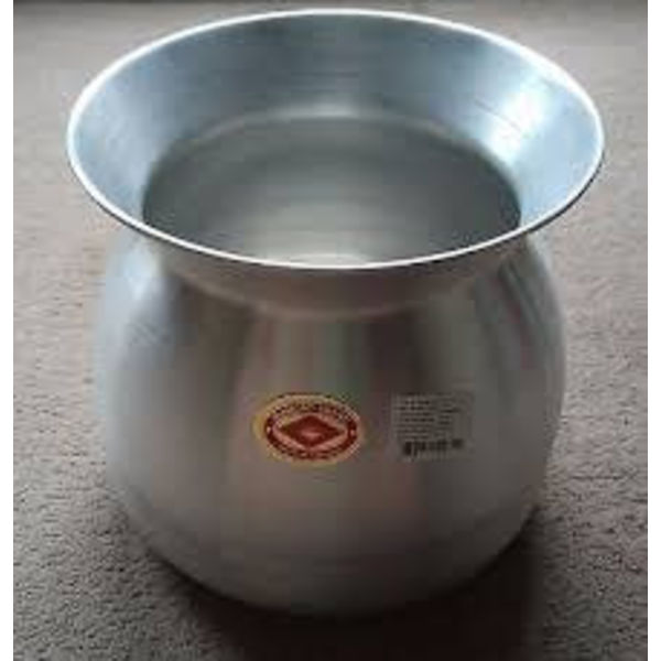 GLF Aluminium Steamer Pot - 22cm
