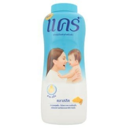Care Baby Powder - Blue 180g