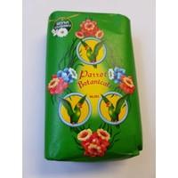 Parrot Botanical Soap - Green