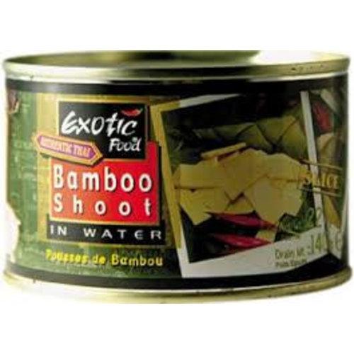 Exotic Food Bamboo Shoot- Strip 227g