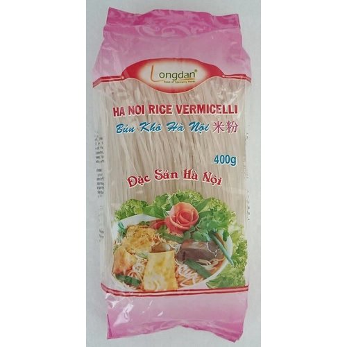 Longdan Ha noi Rice Vermicelli 1.5mm 400g