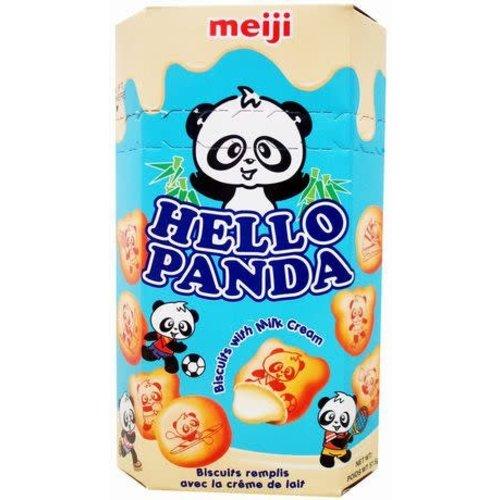 Meiji Hello Panda- Milk  50g
