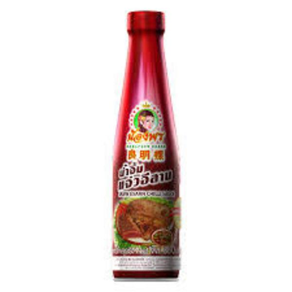 Nongporn Esarn Chilli Sauce 300g