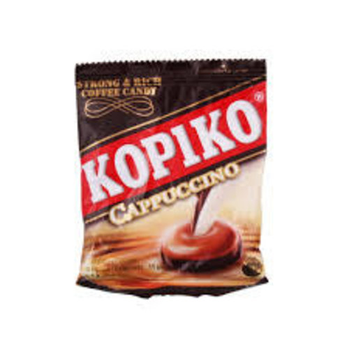 Kopiko Coffee Candy-Cappuccino 15g